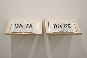 Database at Postmasters | M. Mandiberg - https://www.flickr.com/photos/theredproject/3332644561 (CC BY-SA 2.0)